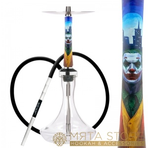 Кальян HookahTree Composite The One (Joker)
