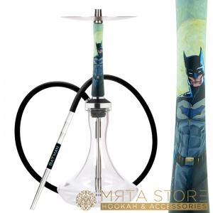 Кальян HookahTree Composite The One (Batman)