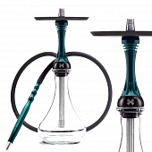 Кальян Alpha Hookah X (Green candy)